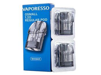 купить Vaporesso Osmall Cartridge 2 мл 1.2 Ом в Кишинёве