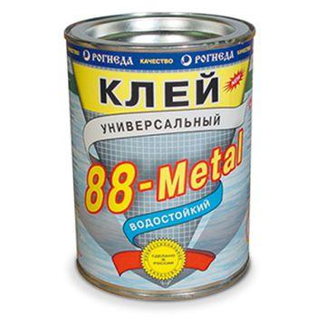 Rogneda Клей 88-Metal 0.75л