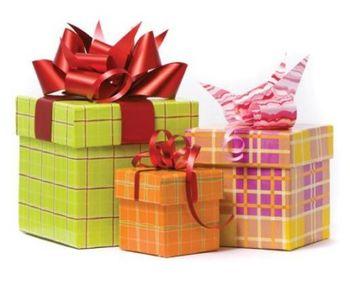 Ambalaj de cadou