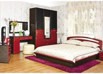 Спальня Верона лак