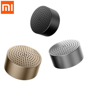 купить Xiaomi Mi Cannon Bluetooth Speaker, Gray в Кишинёве
