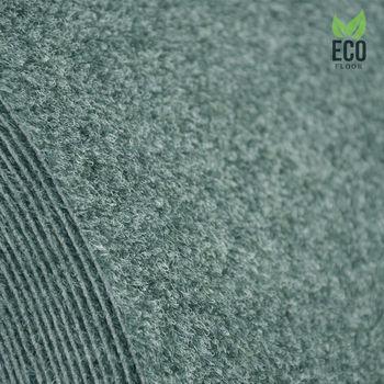 купить Ковровое покрытие (иглопробивное) Flair 20, темно-зеленый в Кишинёве