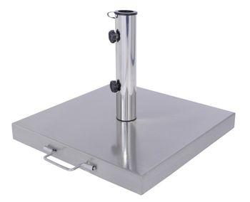 Подставка для зонта 30kg, 45X45cm cmа-гранит