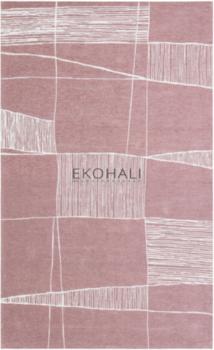 Ковёр ручной работы E-H Palma PM 03 ROSE WHITE