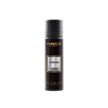 WINSO Parfume Ultimate Aerosol 75ml Chrome 830180