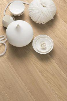 купить Паркетная доска Oak Andante EBG833FD, 14 x 138 x 2200 mm, Live Pure в Кишинёве