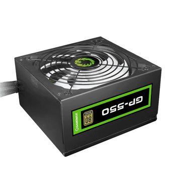 купить Power Supply ATX 550W GAMEMAX GP-550 в Кишинёве