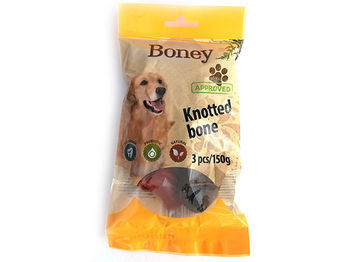 купить Boney Knotted bone - Узелки, 3/150g в Кишинёве