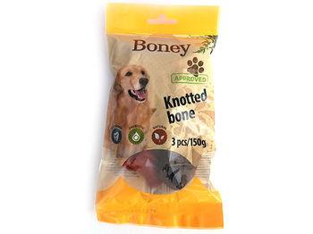 cumpără Boney Knotted bone - Узелки, 3/150g în Chișinău