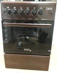 купить Газовая плита Zass Z50 GEBR в Кишинёве