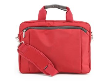 "SUMDEX NB bag 13.3"" - PON-113RD (Impulse), Red"