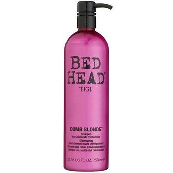 ШАМПУНЬ TIGI COLOUR COMBAT DUMB BLONDE SHAMPOO 400ML