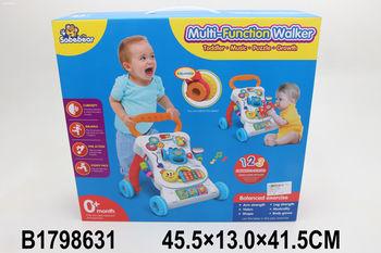 купить Развивающая толкалка для малышей в Кишинёве