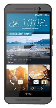 HTC One M9 Grey