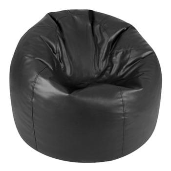 купить Кресло - мешок, черный в Кишинёве