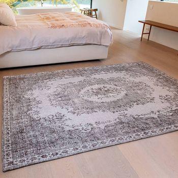 Авторские ковры ручной работы PALAZZO 9107  Da Mosto Contarini White