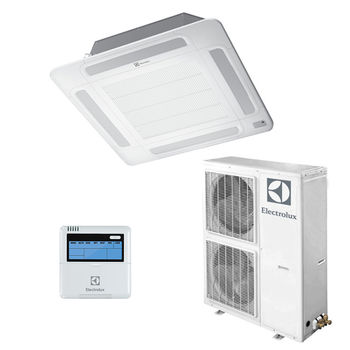cumpără Conditioner de tip caseta on/off Electrolux EACC-60H/UP2/N3 60000 BTU în Chișinău