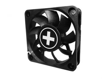 Xilence Cooler XPF40.W  Fan, 40x40x10mm, 4500rpm, <22dBa, 6.9CFM, 3 pin, sleeve bearning