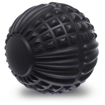 Массажер для спины (d=12 см, TPR) Ball Rad Roller FI-1687 (3839)