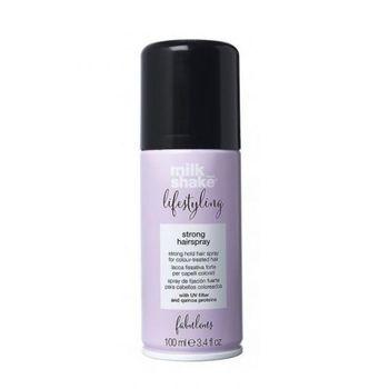 Hairspray Strong Hold 100Ml
