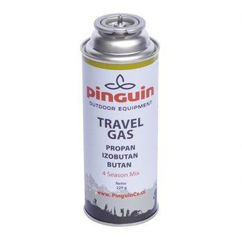 cumpără Butelie gaz Pinguin Travel Gas 220 g 601 107 în Chișinău