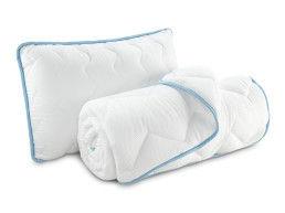Одеяла, покрывала, наматрасники, подушки