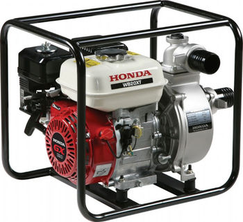 купить Мотопомпа Honda WB 20 XT DRX в Кишинёве
