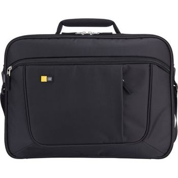 """купить 17.3"""" NB  bag - CaseLogic Briefcase ANC317 Black в Кишинёве"""