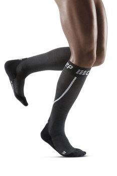 купить Гольфы мужские CEP winter run socks в Кишинёве