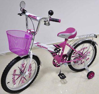 купить Велосипед 2-х колёсный в Кишинёве
