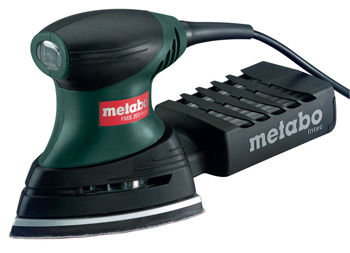 Metabo FMS200 Intec