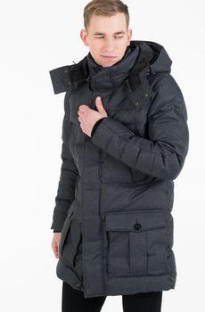 Куртка Tom Tailor Тёмно-серый tom tailor 1012122