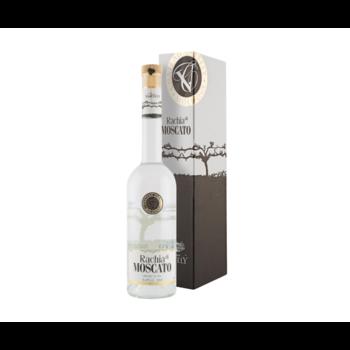 cumpără Rachia di Moscato Château Vartely, în cutie suvenir, 0.5 L în Chișinău