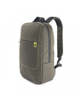 "15.6"" Рюкзак для ноутбука Tucano Loop, Green"