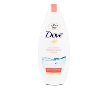 купить Гель для душа Dove Antistress, 750 мл в Кишинёве