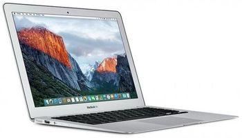 """cumpără APPLE MacBook Air (Mid 2017) Silver, 13.3"""" WXGA+ IPS în Chișinău"""