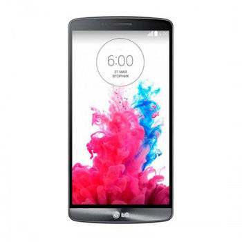 купить LG G3 Dual Sim D858 32GB 4G (Black) в Кишинёве