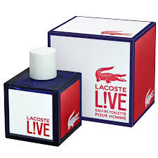 LACOSTE LIVE EDT 40 ml