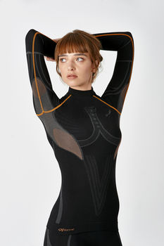 купить Батник женский термо SPAIO Extreme W02 в Кишинёве