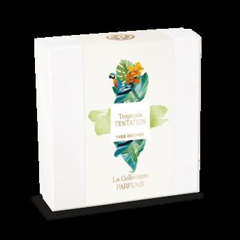 Парфюмерный набор Tropicale Tentation. Лимитированный выпуск