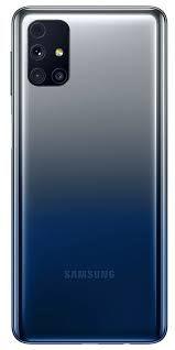 M31s 6/128Gb Blue