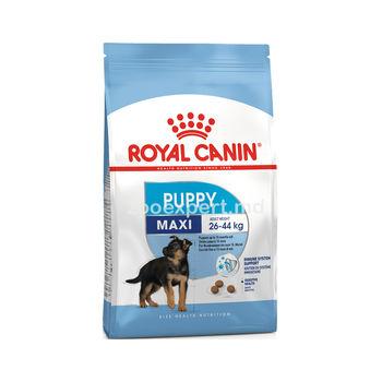 купить Royal Canin  MAXI PUPPY 16 kg в Кишинёве