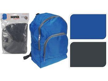 Рюкзак дорожный 28X13X39cm в сумочке-чехле