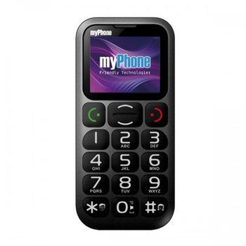 MyPhone 1045, Black