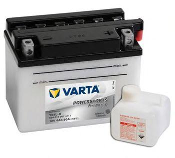 купить Аккумулятор VARTA 12V 50AH YB4L-B (CB4L-B) в Кишинёве
