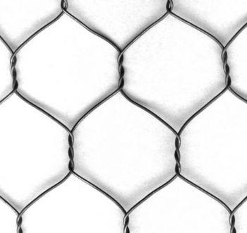 """купить Сетка крученная шестигранная """"Манье"""" 25 x 25, d-0.4, H-1.0 m в Кишинёве"""