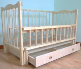 Babyland кроватка PT-19