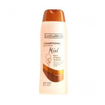 cumpără Evoluderm Karite șampon nutritiv pentru păr, 300ml (3018C) în Chișinău