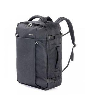 "17.3"" Рюкзак для ноутбука Tucano Tugo L (cabin luggage), Black"