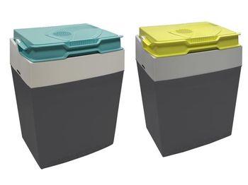 Сумка-холодильник пластик Shiver-30, 30l, 12V